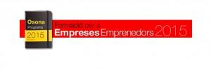 Formació empreses i emprenedors 2015