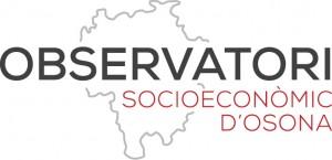 Logotip Observatori Socioeconòmic Osona